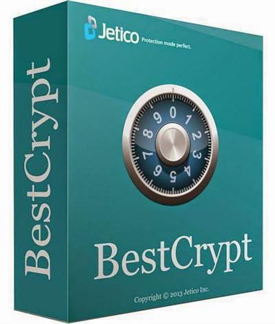 Jetico-BestCrypt
