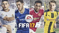 FIFA 17 (CRACKED) PC GAME