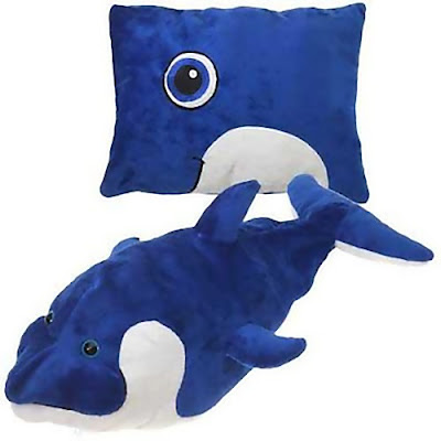 12 Creative and Cool Plush Transforming Pillows - Part 6 (15) 15