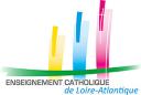 Logo de l'enseignement catholique