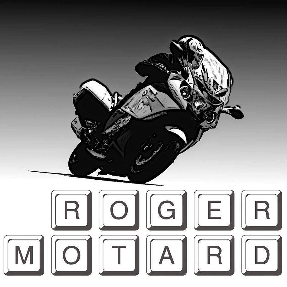 O outro lado das<br>motos no Facebook