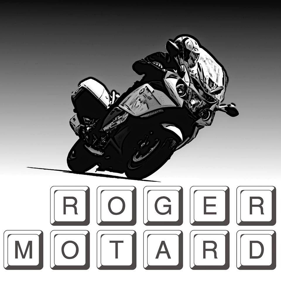 O outro lado<br> das motos