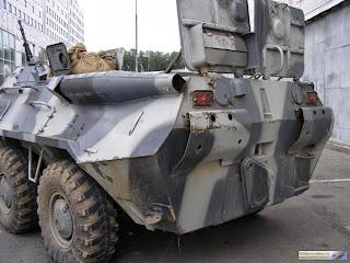 rus ordusu