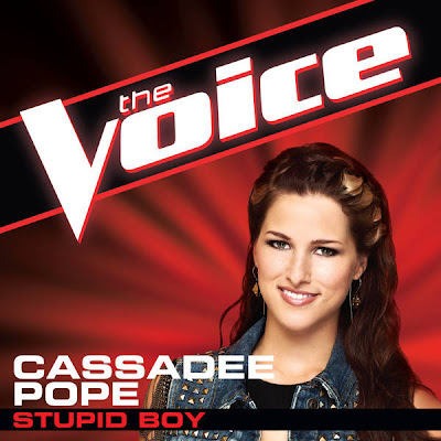 Cassadee Pope - Stupid Boy