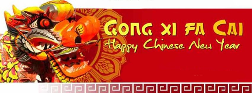 Gong Xi Fa Cai 2012 Facebook Covers FB Timeline Chinese New Year ...