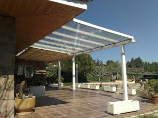 Tipos de techos fijos