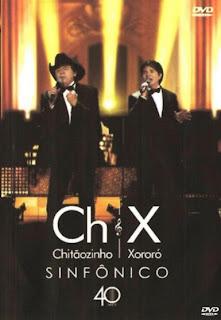 Download Baixar Show Chitãozinho & Xororó: Sinfônico
