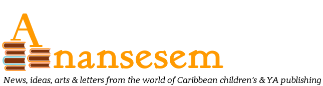 Anansesem - The Caribbean Children's and Young Adult Literature Magazine