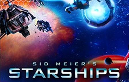 Sid Meier's Starships PC