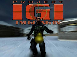 Project IGI i am Going In