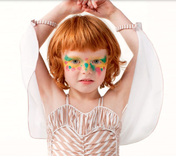 stella mccartney kids spring 2011. mccartney+kids+spring+2011