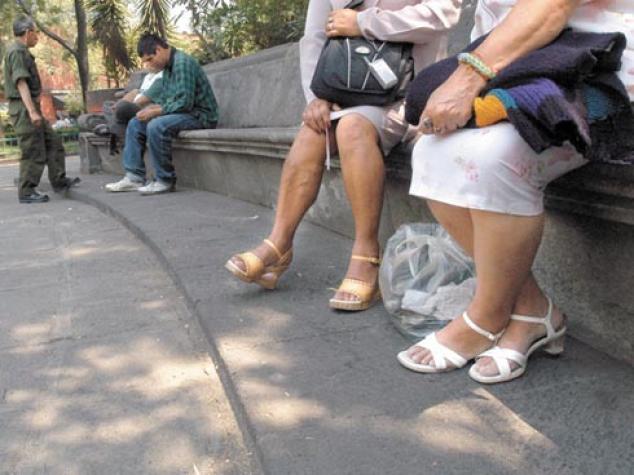 Casa xochiquetzal un refugio para prostitutas de la for Putas ciudad jardin