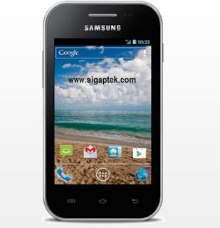 harga galaxy discover indonesia, spesifikasi lengkap samsung galaxy discover, gambar dan review hp galaxy discover terbaru