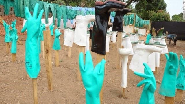 Datos sobre el ébola que deberías conocer