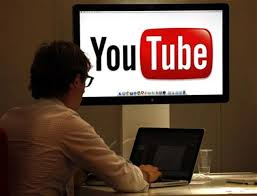 Đăng kí và kích hoạt tài khoản Youtube upload Clip trên 15 phút