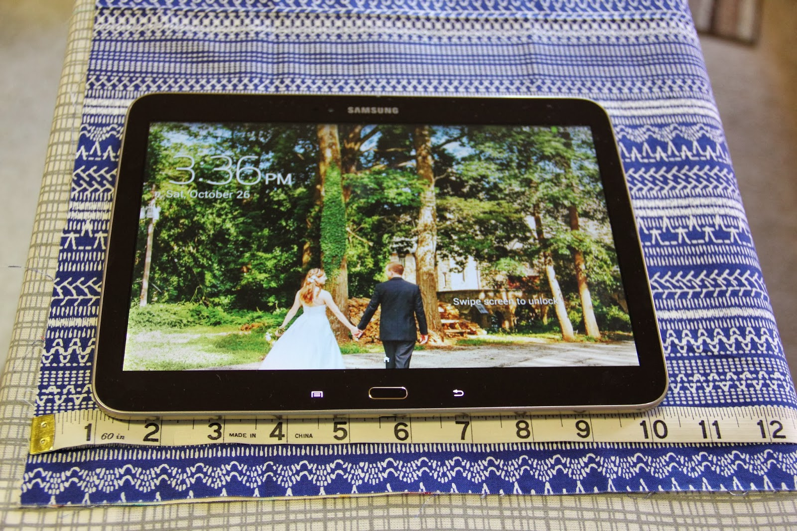 how to make your own foam case for tablet