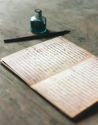 O poema é um sistema de versos como planetas que giram em torno do coração.