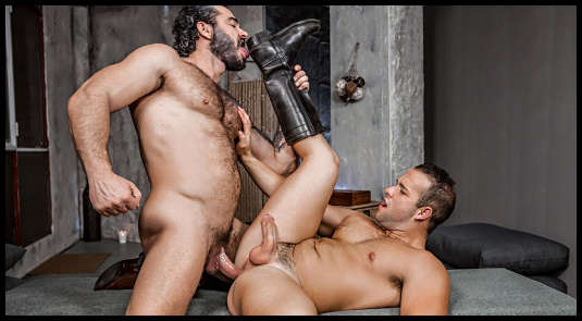 La Version Gay De Star Wars Episodio I Jessy Ares Y Luke Adams