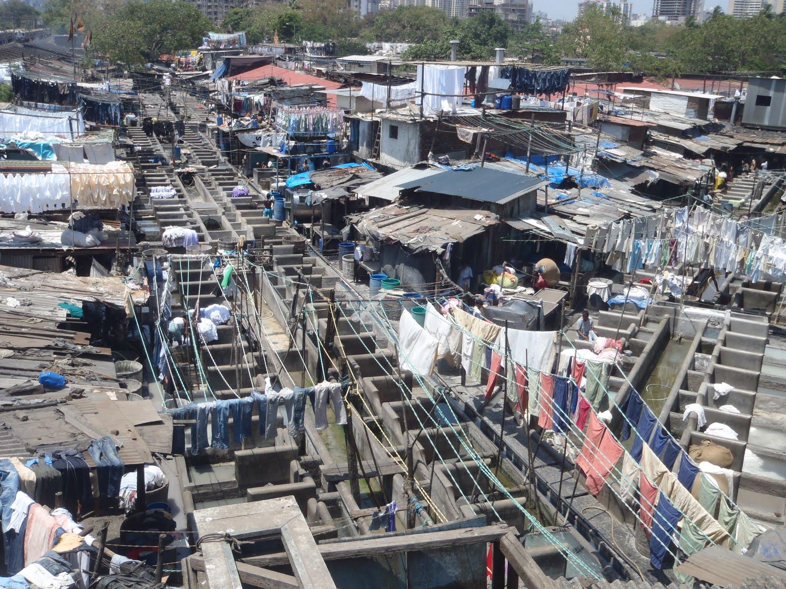 Dhobi Ghat 2011