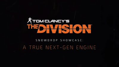 Details On The Snowdrop Engine Powering Ubisoft's The Division - Weknowgamers