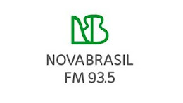Rádio Nova Brasil FM ARACAJU