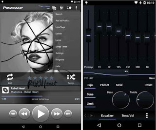 Download Pemutar Musik Android Terbaik Tahun Ini