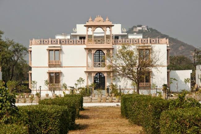 United-21 Lake City Resort, Udaipur