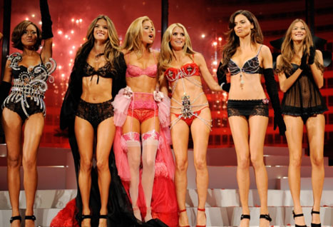 Victoria Secret Fashion