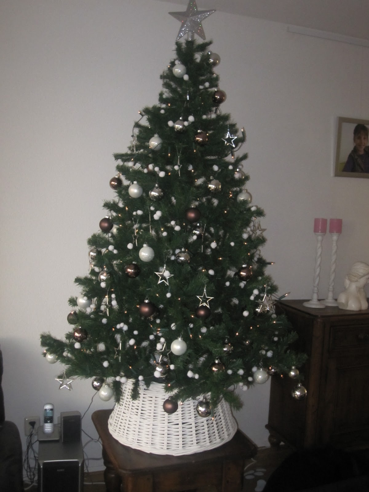 Affordable kerstboom hout action with kerstboom hout action for Mini kerstboom action