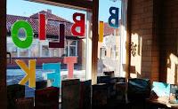 Backaskolans biblioteks egen GAFE-site
