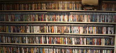 libreria videogiochi