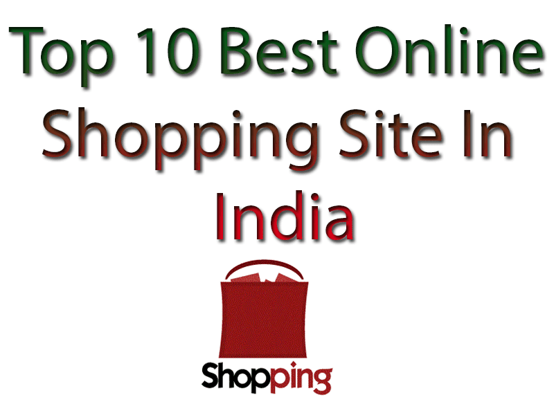 Top 10 android apps for online shopping in india whatsupgeek for Best online buying sites