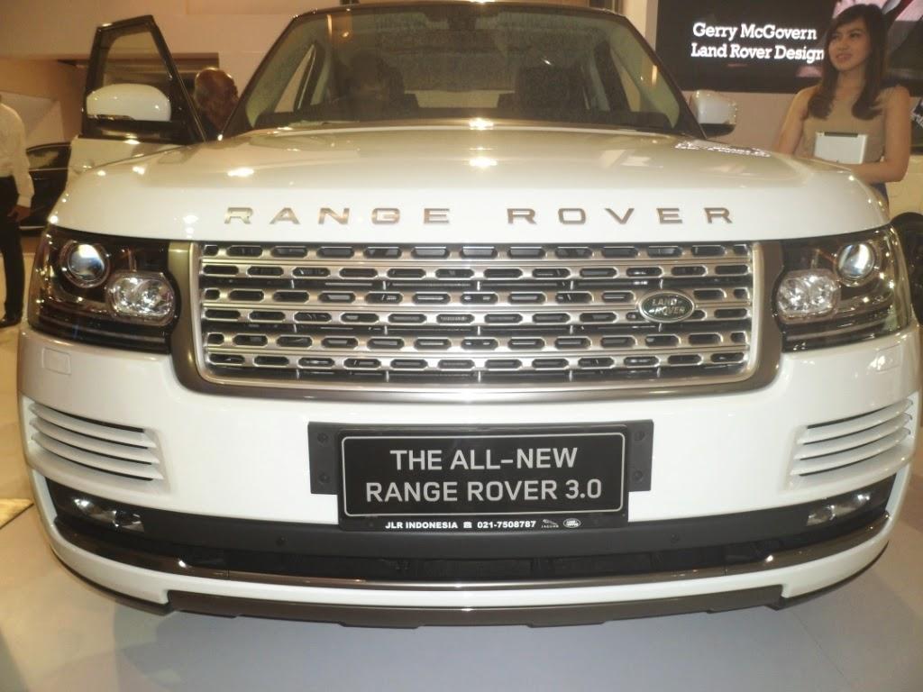 SPG Land Rover 3.0 IIMS 2014