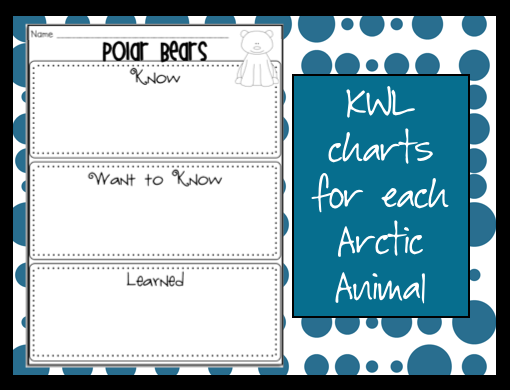 http://www.teacherspayteachers.com/Product/All-About-the-Arctic-A-Winter-Animal-Study-1029288