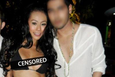 Gambar Seksi Lana Nordin!