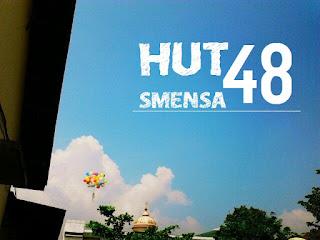 HUT SMENSABA 48