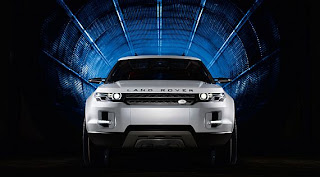 Range Rover Evoque Wallpapers