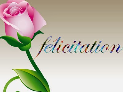 Carte felicitation mariage gratuite
