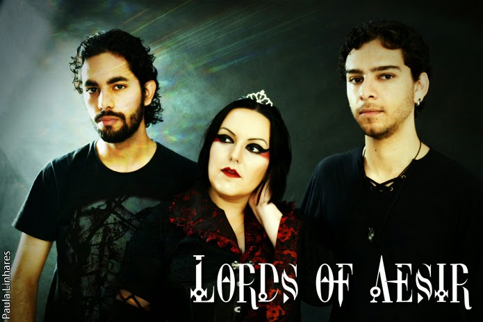 Lords of Aesir
