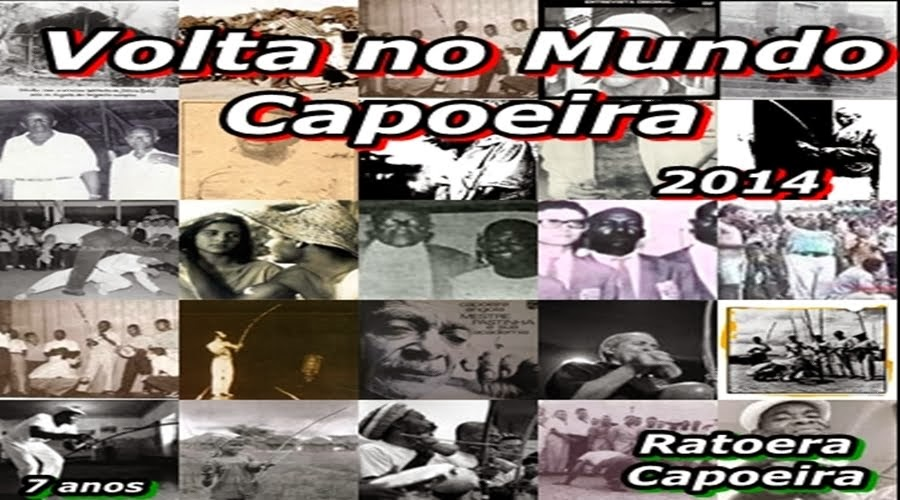Capoeira Ratoera2014-Blog Volta no Mundo Capoeira