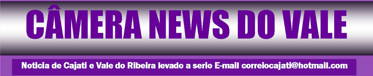 CAMERA NEWS DO VALE