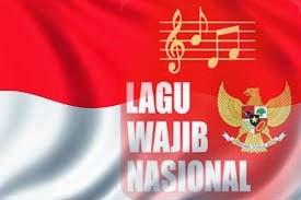 Kumpulan Lagu Wajib Nasional Indonesia Lengkap