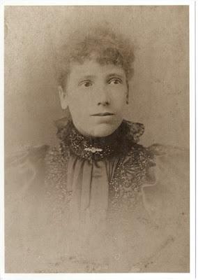 Kate Emilia Ellis