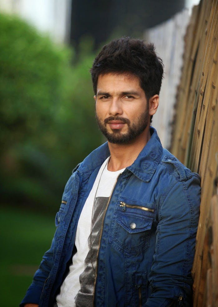 Shahid Kapoor Wallpapers | Free Download HD Bollywood ...