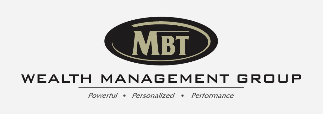 MBT's Wealth Management Group
