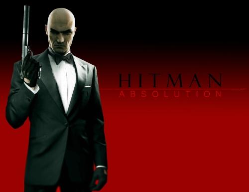 Los Mejores Juegos para PS3 2012 (PlayStation 3) Hitman: Absolution 5