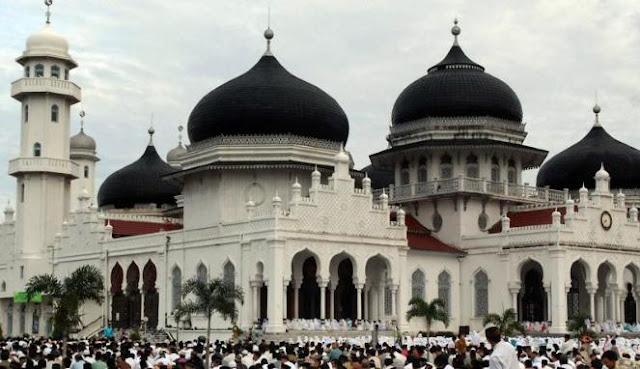 Parade Aswaja Aceh, Membentengi Aqidah dari Paham Wahabi