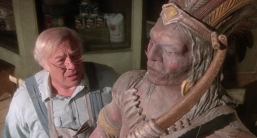 Creepshow 2 chief woodenhead