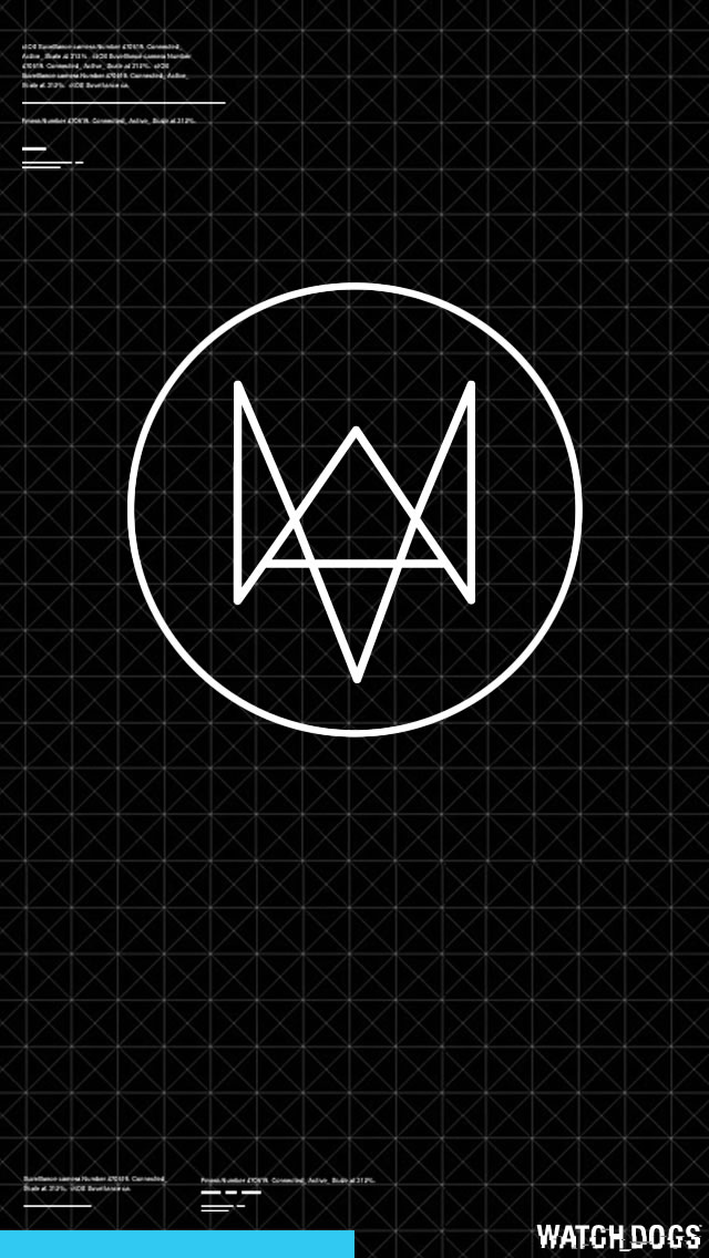 Watch Dog Theme Android