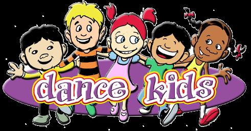 Dance Kids à Quarta na Escola